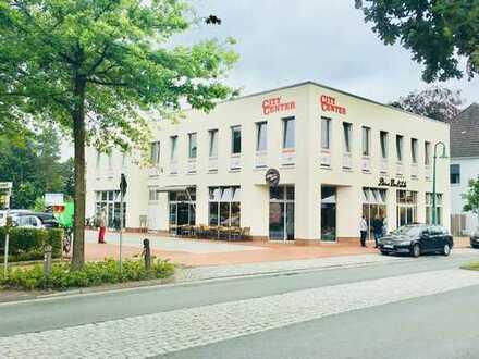 Neubau große Verkaufsfläche im Zentrum von Edewecht