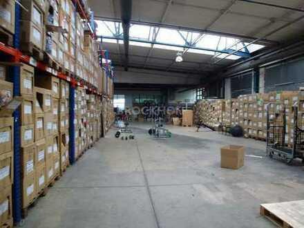 Hamborn | 1.200 - 2.500 m² | Mieptreis auf Anfrage