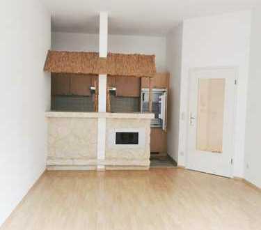 Schöne Zweizimmerwohnung in der ersten Etage