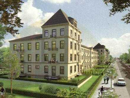NEU: Leben im Herzen von Dresden - Sie werden sich Wohlfühlen