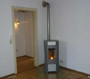 2-Zimmer-EG-Wohnung mit Pelletheizung