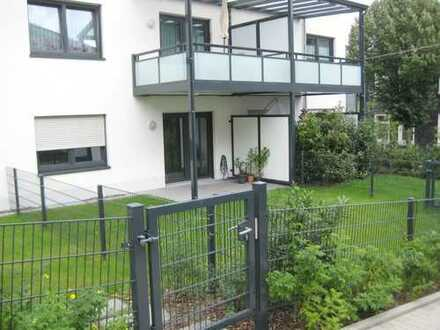 Wohnkomfort Wilhelmstraße - barrierefreie Neubau-Wohnung in Ennepetal-Voerde