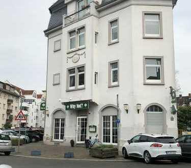 Gaststätte in guter Lage, auch zur Umwandlung in Wohnungseigentum geeignet