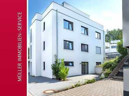 Modernes 2-Zimmer-Appartement mit Terrasse