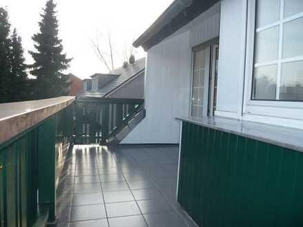 Einziehen und sich Wohlfühlen: Schick Komfortwohnung in Dinslaken-Hiesfeld