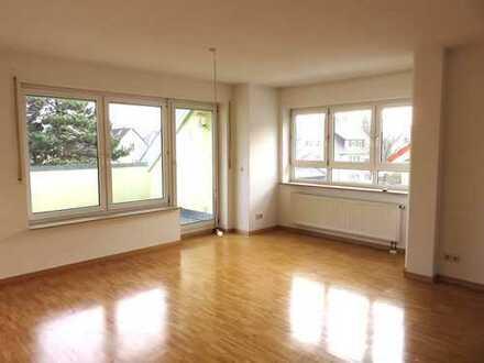 Gepflegte 3-Zimmer-Maisonette-Wohnung mit Loggia und EBK in Schwäbisch Hall