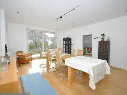 Furnished terraced house at the beautiful Bult (Hannover)