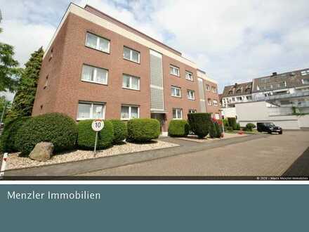Smarter Wohnen! Moderne 3-Zimmer-Wohnung mit Süd-West-Balkon im Hochparterre!!!