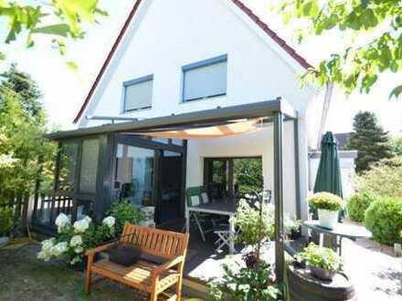 Vielseitiges Wohn- u. Geschäftshaus in attraktiver Lage von Lemwerder