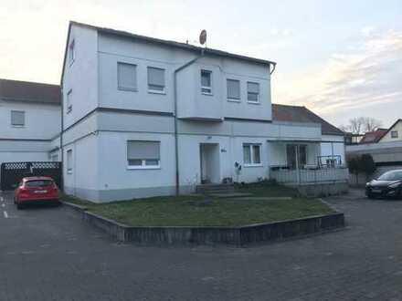 Wohlfühloase...3 Zimmer Wohnung mit Balkon & Stellplatz. LU-Edigheim