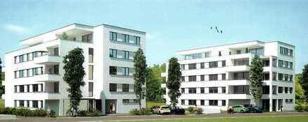 Altersgerecht Wohnen in neues 4 Zimmerwohnung in Rheinfelden