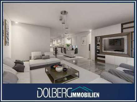 Modernes Stadthaus mit 5 Zimmern und Garten in zentraler Lage von Hamburg Kirchsteinbek