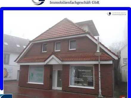 Laden / Büro im Zentrum von Westerstede