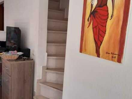 Schöne Maisonette-Wohnung mit vier Zimmern und Balkon in Weinsberg