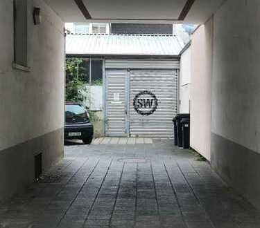 PROVISIONSFREI: Atelier / Lager/ Werkstatt mit Nebenräumen Offenbach - Bürgel