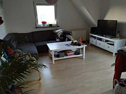 Attraktive 2,5-Zimmer-Wohnung mit Balkon und Einbauküche in Kirchheim unter Teck