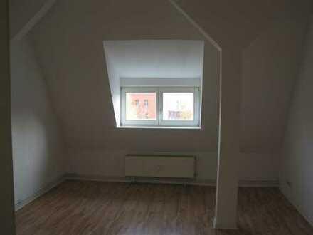 2-Zimmer-Dachgeschoss-Wohnung in Greifswald