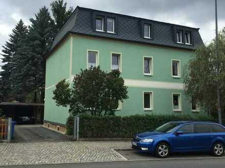 Attraktive 2-Zimmerwohnung mit Balkon