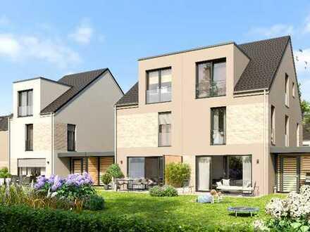 Fein & Friends - Doppelglück auf gut 148 m² Wohnfläche