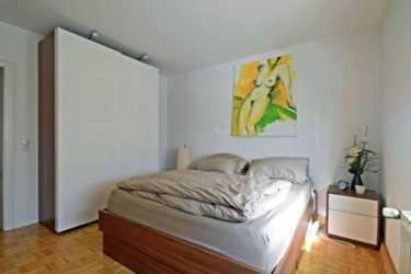 ab 1 Monat: möbl. 2-Zim.whg. mit W-Lan, TV, Balkon, Bad/WC, Küche, Waschmaschine