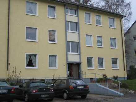3 1/2 Zimmer-Wohnung in Grundschöttel zu vermieten