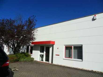 Tolles Objekt! Gewerbehalle 342 m², Büro 155 m² (497 m²), ETG 2217 m², Hakenbusch 4, 49078 Osnabrück