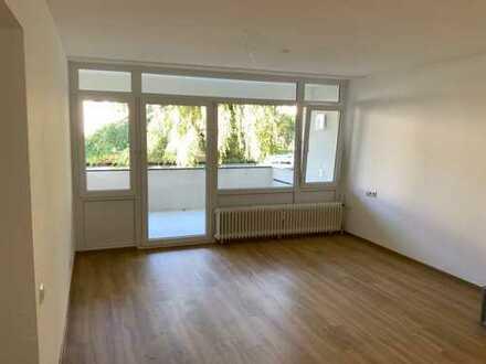 Renovierte 4-Zimmer-Wohnung in Ravensburg mit Balkon