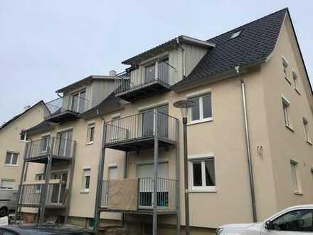 Sehr schöne Dachgeschosswohnung in Lindau mit Balkon in Seenähe