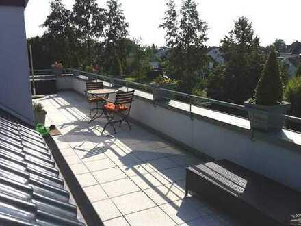 Hochwertig ausgestattete Penthouse Wohnung in ruhiger, bevorzugter Wohnlage!