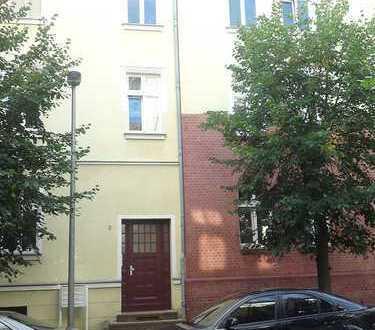 2-Raum Wohnung in Weißwasser bezugsfertig 1. OG
