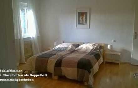 möblierte 2-Zimmerwohnung mit Wlan, TV, Küche, Du/Wc, Waschmaschine, ab 1 Monat mieten