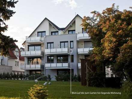 Gut vermietete, barrierefreie 2-Zimmer-Eigentumswohnung mit Aufzug und Tiefgarage