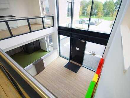 ecopark: -Attraktive Bürofläche mit guter Anbindung- 405 m²