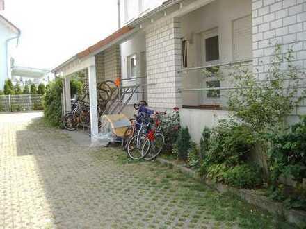 Angenehm Wohnen im Reihenmittelhaus in Edingen