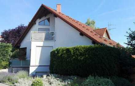 Schöne Wohnung mit Weitblick in Alsheim/ Kreis Alzey-Worms zu vermieten