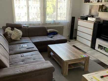 Günstige 4-Zimmer-Wohnung in Pfalzgrafenweiler