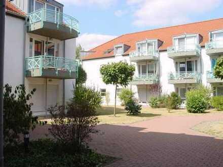 Schicke helle 2-Zimmer-Wohnung mit Balkon im Kölner Süden!