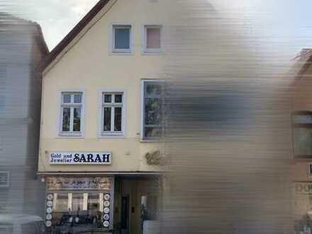 Wohn-und Geschäftshaus in 1A-Lage