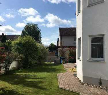 DHH mit Garten in 85051 Ingolstadt, Haunwöhr (Privatvermietung)