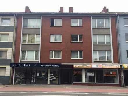 """Tolle 3-Raum-Wohnung mit Balkon und """"eigenem Bäcker"""""""