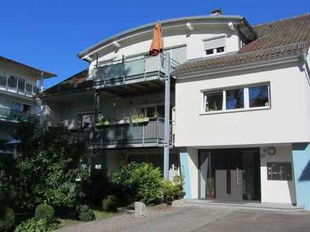 Großzügig, helle 4-Zimmer-Wohnung in Bad Dürrheim