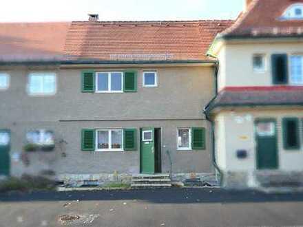 Ihr Eigenheim in der Gartenstadt Hellerau