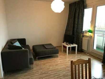Bild_WG-taugliche 3-Raum-Wohnung sucht Nachmieter