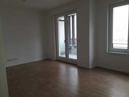 Gut geschnittene Neubauwohnung im Kiez Boxhagener Straße!
