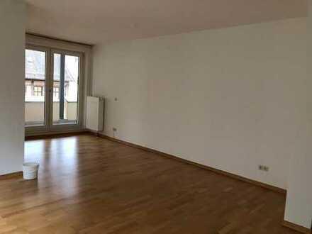 Geräumige 3-Zimmer-Stadtwohnung