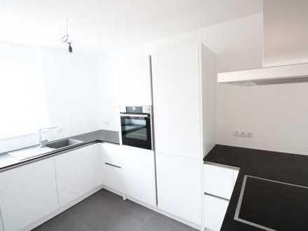 Exklusive, neuwertige 2,5-Zimmer-Wohnung mit Balkon und EBK in Mannheim