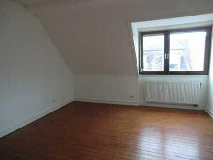 MA-Käfertal, Lindenstr., schöne 2-Zi-Wohnung in ruh. 4-Familienhaus