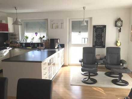 Schöne, neuwertige 3,5 Zimmer Wohnung in Emmendingen (Kreis), Emmendingen