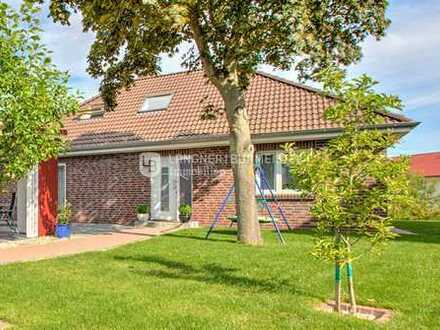 Sonniger Bungalow in bester Lage
