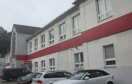 Büroflächen von 56 bis 94 m² zu vermieten